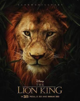 دانلود و تماشای آنلاین انیمیشن The Lion King 2019 (شیر شاه) با دوبله فارسی + لینک مستقیم