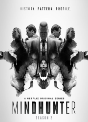 دانلود فصل دوم سریال شکارچی ذهن Mindhunter Season 2 2019