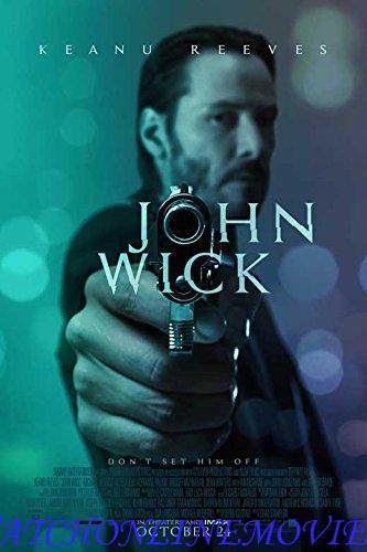 دانلود فیلم جان ویک 1 2014 John Wick با دوبله فارسی و لینک مستقیم و کیفیت عالی
