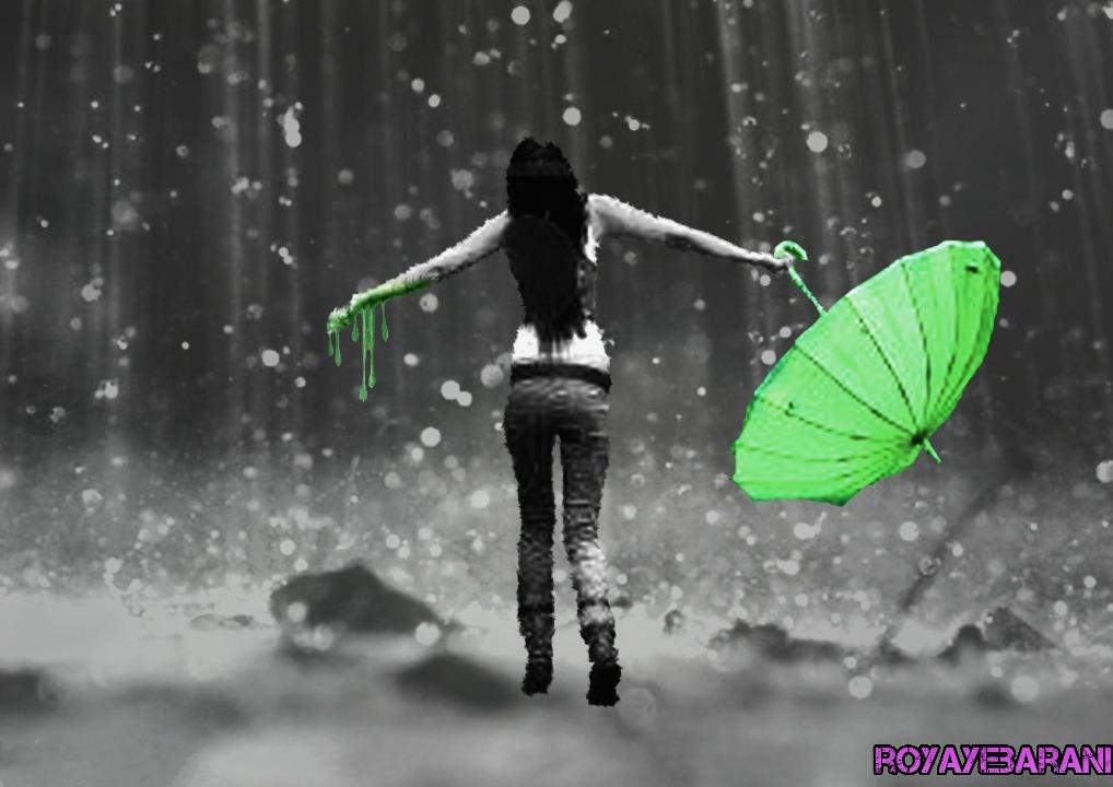 دانلود رمان باران احساسات