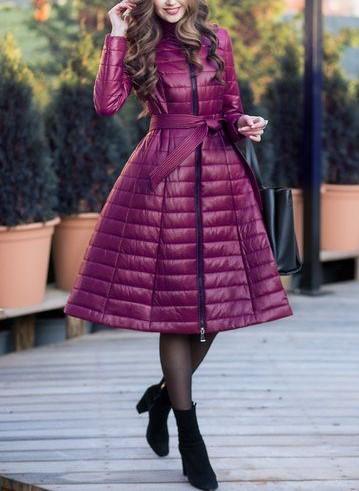مدل پالتو دخترانه جدید