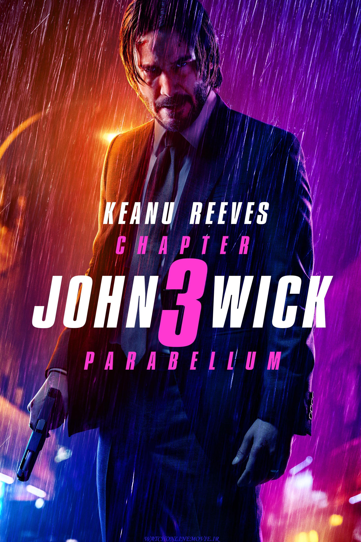 تماشاي آنلاين فیلم جان ويك 3 (John Wick 3 2019 ) با دوبله فارسي