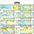 بررسی وضعیت جوی ماه آبان 1398 به طور کلی ! هفته به هفته از دید چند مدل !