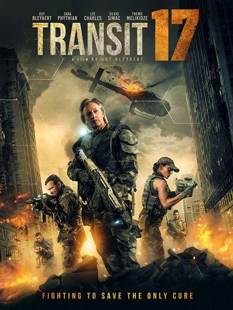 دانلود فیلم Transit 17 2019