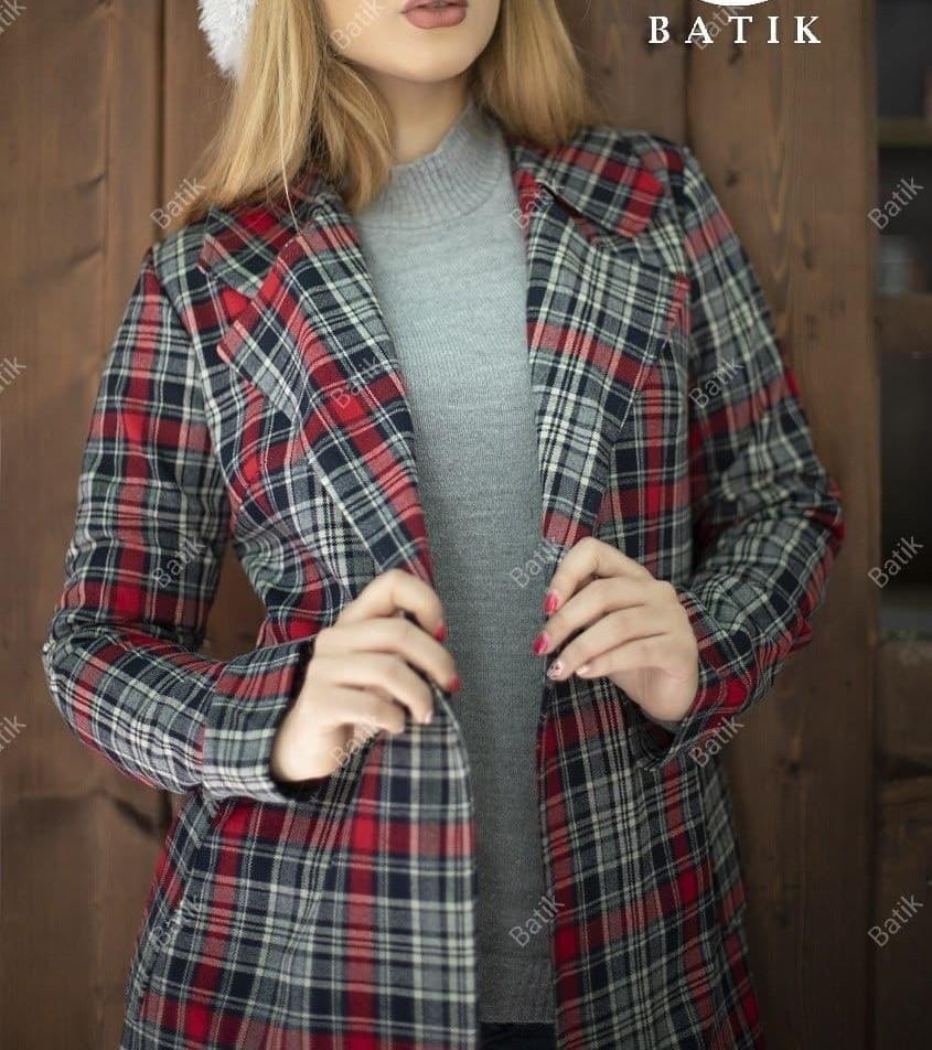 مدل کت دخترانه پاییزی
