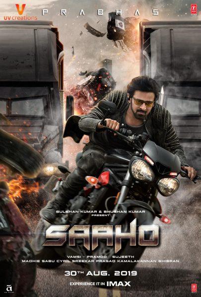 دانلود فیلم Saaho 2019