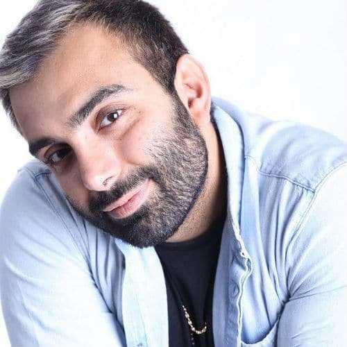 دانلود آهنگ میکشم دستمو رو دیوار مسعود صادقلو
