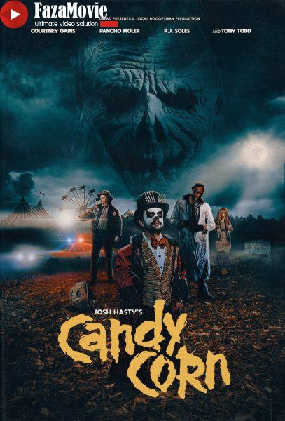 دانلود فیلم Candy Corn 2019 آب نبات ذرتی با زیرنویس فارسی