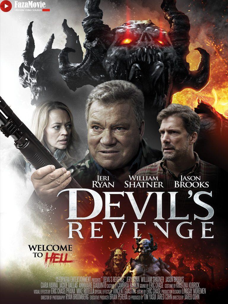 دانلود فیلم Devils Revenge 2019 انتقام شیطان با زیرنویس فارسی