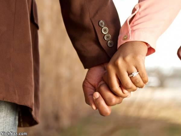 رابطه در نامزدی