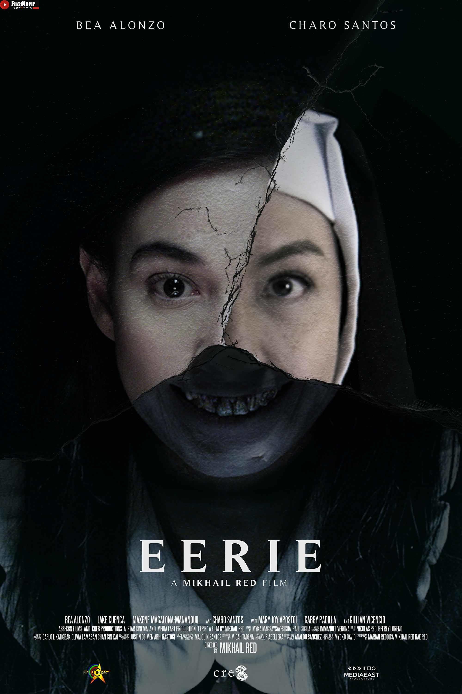 دانلود فیلم Eerie 2018 اری با زیرنویس فارسی