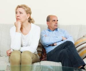 راههای مفید برای آنکه دعوای زناشویی کم شود