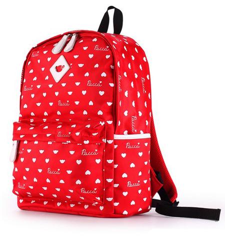 مدل کیف مدرسه دخترانه