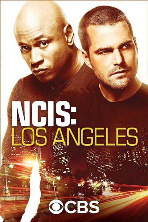 دانلود سریال NCIS Los Angeles