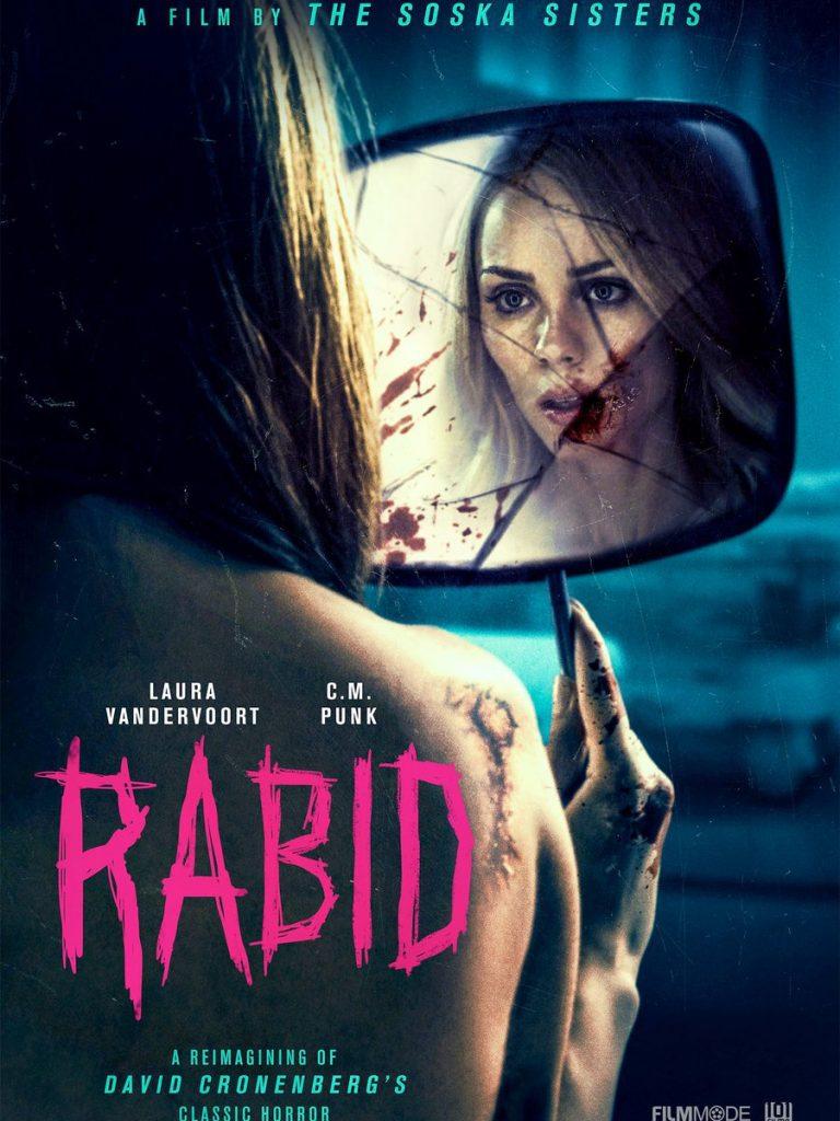 دانلود فیلم Rabid 2019