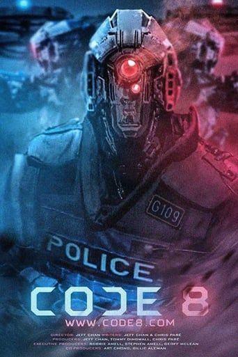 دانلود فیلم Code 8 2019