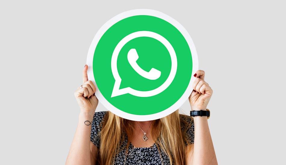 ورود به واتساپ دیگران  (هک)