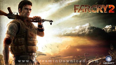 دانلود save بازی far cry 2