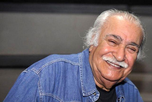 ابراهیم آبادی، بازیگر سریال « پاورچین » درگذشت