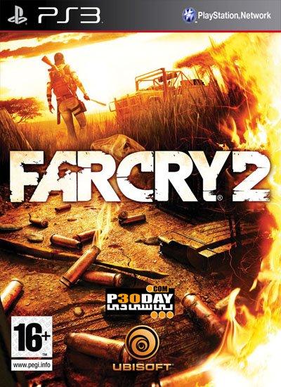 دانلود ترینر بازی Far Cry 2