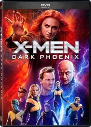دانلود فیلم مردان ایکس: ققنوس سیاه با دوبله فارسی X-Men: Dark Phoenix 2019