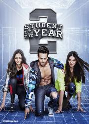 دانلود فیلم دانش آموز سال ۲ با دوبله فارسی Student of the Year 2 2019