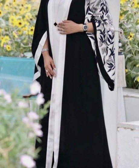 مدل عبا مجلسی زنانه