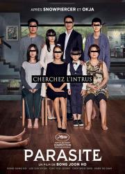 دانلود فیلم انگل (پاراسایت) با دوبله فارسی Parasite 2019 BluRay