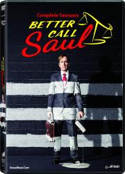دانلود دوبله فارسی سریال بهتره با ساول تماس بگیری Better Call Saul