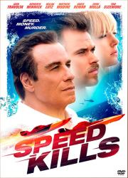 دانلود فیلم کشتار سرعت با دوبله فارسی Speed Kills 2018 BluRay