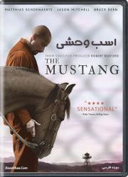 دانلود فیلم اسب وحشی با دوبله فارسی The Mustang 2019 BluRay