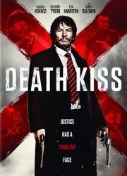 دانلود فیلم بوسه مرگ با دوبله فارسی Death Kiss 2018 BluRay