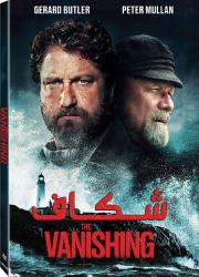دانلود فیلم شکاف با دوبله فارسی The Vanishing 2018 BluRay