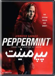 دانلود فیلم پپرمینت با دوبله فارسی Peppermint 2018 BluRay