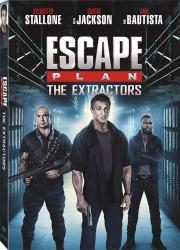 دانلود فیلم نقشه فرار 3 با دوبله فارسی Escape Plan 3: The Extractors 2019
