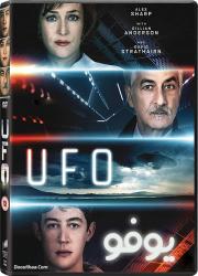 دانلود فیلم بشقاب پرنده ۲۰۱۸ با دوبله فارسی UFO 2018 BluRay