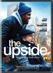 دانلود فیلم قسمت بالایی با دوبله فارسی The Upside 2017 BluRay