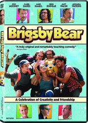 دانلود فیلم بریگزیی خرسه با دوبله فارسی Brigsby Bear 2017 BluRay