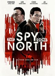 دانلود دوبله فارسی فیلم جاسوسی که به شمال رفت The Spy Gone North 2018