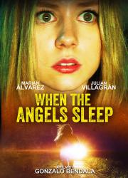 دانلود فیلم وقتی فرشتگان خوابند با دوبله فارسی When Angels Sleep 2018