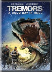 دانلود دوبله فارسی فیلم لرزش: یک روز سرد در جهنم Tremors: A Cold Day in Hell 2018
