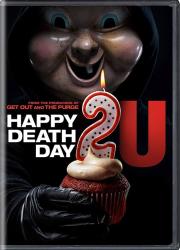 دانلود فیلم روز مرگت مبارک ۲ با دوبله فارسی Happy Death Day 2U 2019