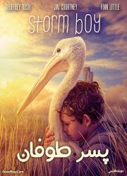 دانلود فیلم پسر طوفان با دوبله فارسی Storm Boy 2019 BluRay