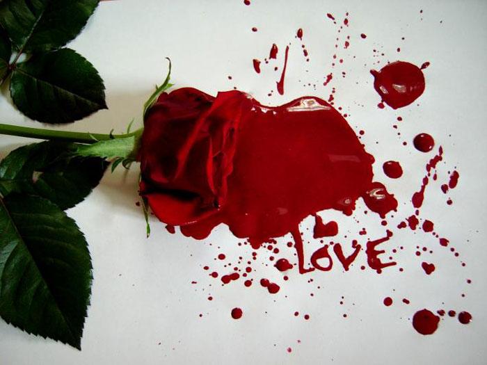 دانلود رمان عشق و خون