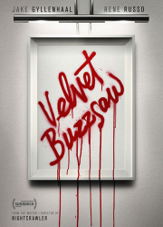دانلود دوبله فارسی فیلم اره برقی مخملی Velvet Buzzsaw 2019