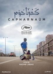 دانلود فیلم کفرناحوم ۲۰۱۸ با دوبله فارسی Capernaum 2018 BluRay