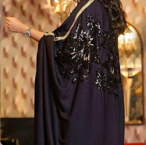 عکس مدل عبا عربی جدید