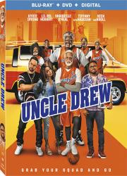 دانلود فیلم عمو درو ۲۰۱۸ با دوبله فارسی Uncle Drew 2018 BluRay