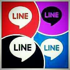 ♥نصب همزمان 5  لاین توسط لاین های رنگی♥