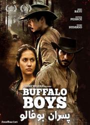 دانلود دوبله فارسی فیلم پسران بوفالو Buffalo Boys 2018 BluRay